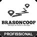 Brasoncoop - Profissional Icon
