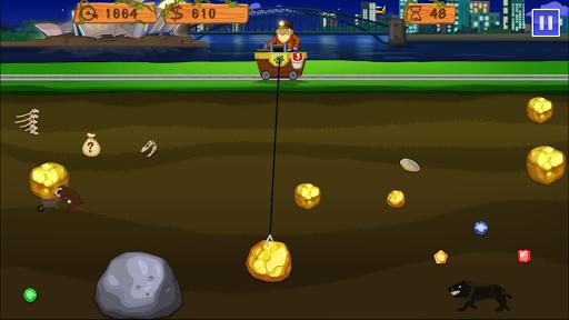 Gold Miner Vegas: ruu00e9e vers l'or  captures d'u00e9cran 13
