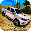 New Hilux 4x4 Truck – Offroad Driving Passion