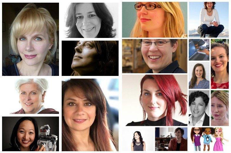 42 самых влиятельных женщин в 3D-печати