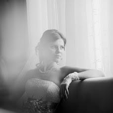 Wedding photographer Aleksandr Besedin (sashaBES). Photo of 10.10.2013