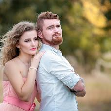 Wedding photographer Anna Andriyuk (andriyuk). Photo of 30.11.2016