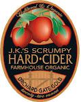 J.K.'s Organic Cider
