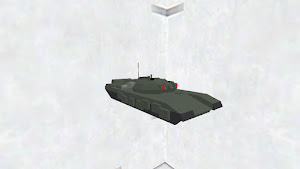 T-90A (Cold War) FREE