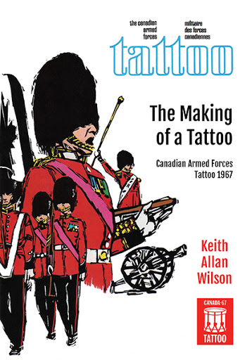 The Making of a Tattoo cover