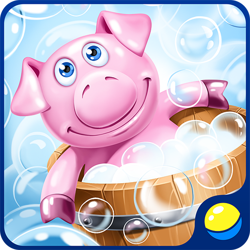 Animal Farm for Kids - Learn Animals for Toddlers (game)