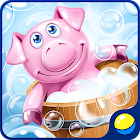 Animal Farm for Kids - Learn Animals for Toddlers icon