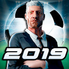 Pro 11 - Football Manager Game icon