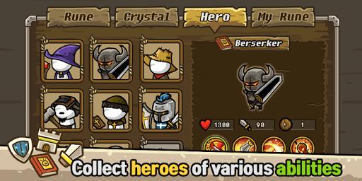 Castle Defense Online 912 screenshots 3