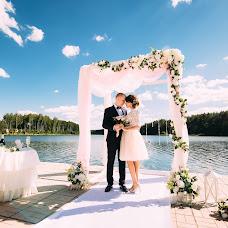 Wedding photographer Andrey Tkachuk (vippolzovatel). Photo of 04.06.2017