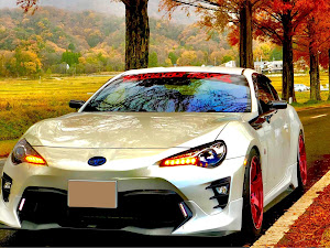 "86 ZN6 GT""limited.high performance package""のカスタム事例画像 Nobu with GARAGE FACEさんの2020年12月08日11:15の投稿"