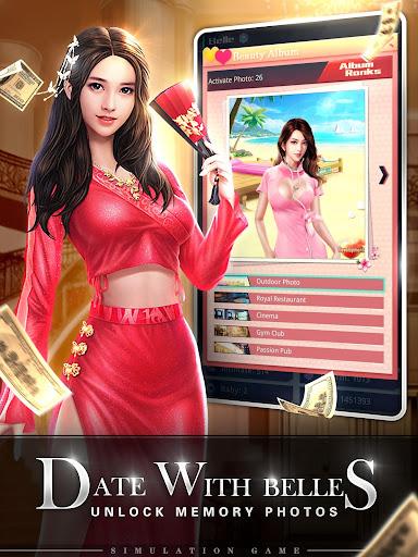 Crazy Rich Man: Sim Boss apkpoly screenshots 8