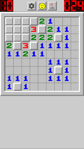 Minesweeper Classic 1.5.0 screenshots 1