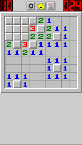 Minesweeper Classic Apk Download Free for PC, smart TV