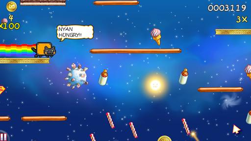 Nyan Cat: Lost In Space screenshot 14