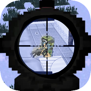 Pixel Sniper: Survival Games for PC and MAC