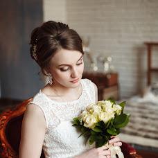 Wedding photographer Kseniya Razina (razinaksenya). Photo of 10.04.2018