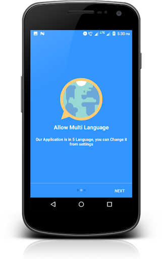 SMS Scheduler with Multiple Language screenshot 2