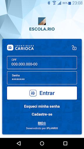 Escola.Rio screenshot 3