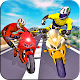 New Bike Attack Race - Bike Tricky Stunt Riding (game)