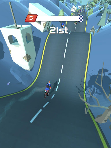 Bikes Hill screenshots 12