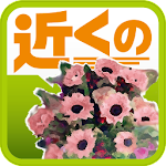 近くの花屋(e-shops ローカル) Icon