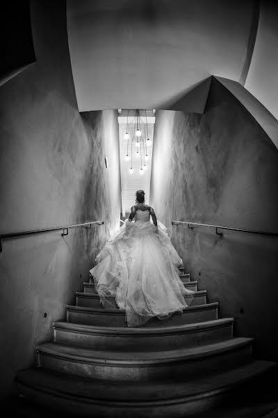 Wedding photographer Barbara Fabbri (fabbri). Photo of 30.09.2014