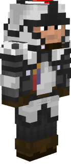 Guild Soldier!!!