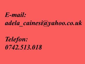 "Photo: TRANSILVANIA BANK comision- 0 lei la depunere la casierie, 3 lei la transfer online Sucursale TRANSILVANIA: http://www.bancatransilvania.ro/bt/retea_unitati.html  Cand depuneti sau faceti transfer rog sa specificati doar ""alimentare cont"". Nu trebuie sa trimiteti pe email dovada de plata, doar sa-mi spuneti, pt ca sa verific contul. Multumesc"