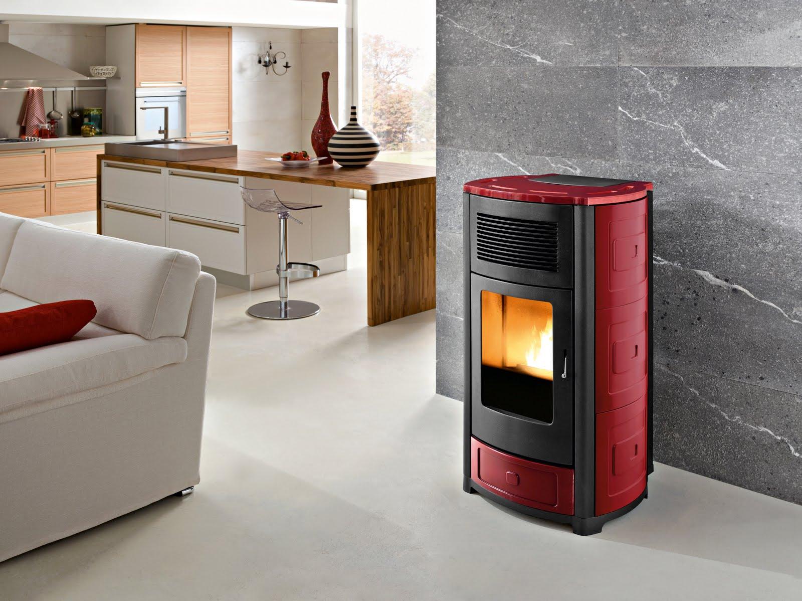 El poder de la biomasa para calentar tu hogar