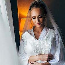 Wedding photographer Andrey Zhelnin (andreyzhelnin). Photo of 11.01.2019