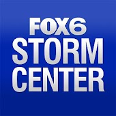 FOX6 Storm Center Milwaukee