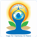 Yoga Day CHD 2016 Official App icon