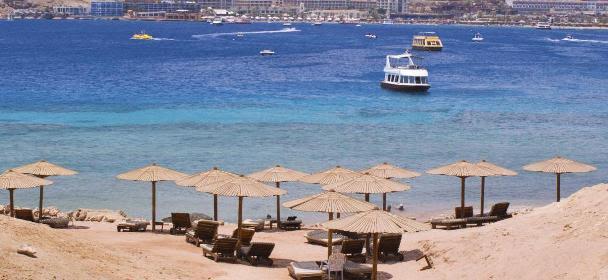 Sharm El Sheikk