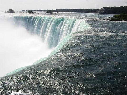 Niagara falls di elenacastagnero