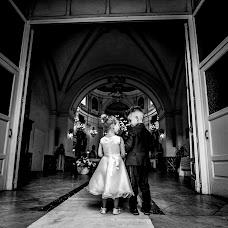 Fotografo di matrimoni Dino Sidoti (dinosidoti). Foto del 26.07.2018