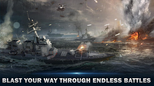 Gunship Battle: Total Warfare  captures d'écran 4