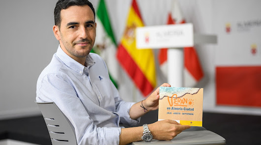 Cerca de 100 experiencias para los turistas en 'Verano en Almería Ciudad'