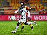 Krépin Diatta blijft na zijn twee treffers in Mechelen denken aan het ploegbelang