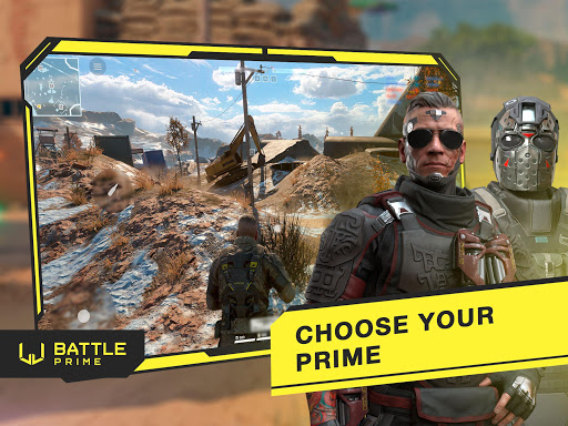 Battle Prime Online screenshot 16