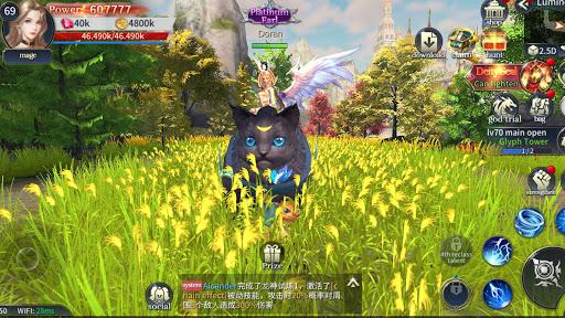 Land of Doran - get free VIP apkpoly screenshots 6