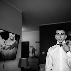 Wedding photographer Elwira Kruszelnicka (kruszelnicka). Photo of 06.12.2017