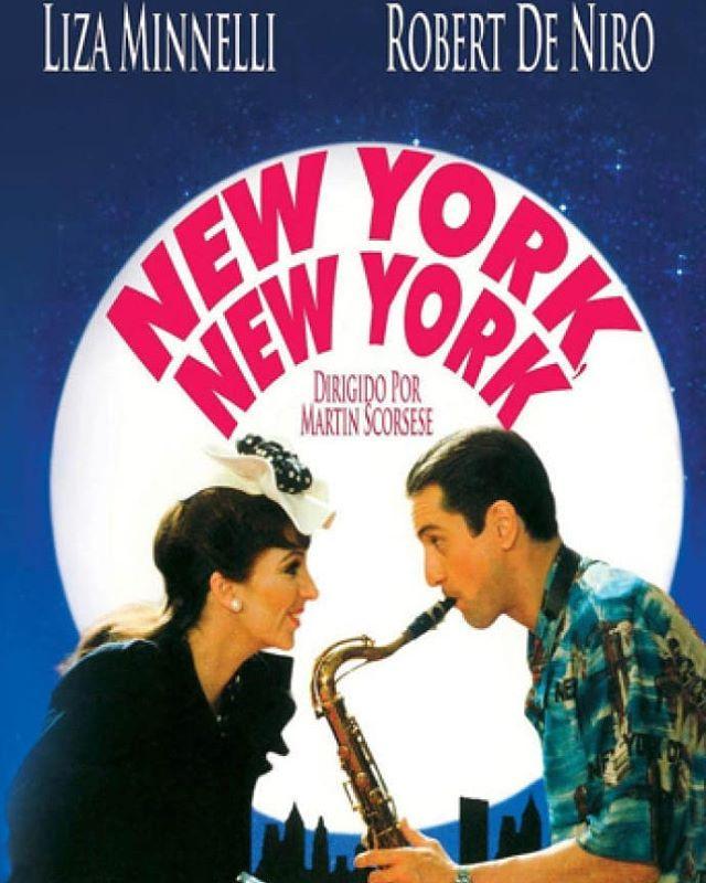 New York, New York (1977, Martin Scorsese)