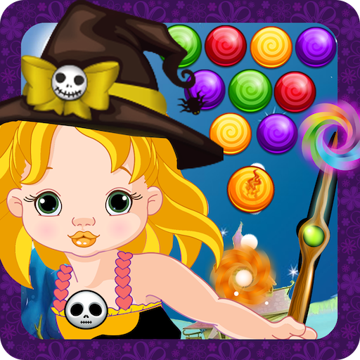 Baby Witch game (apk) free download for Android/PC/Windows