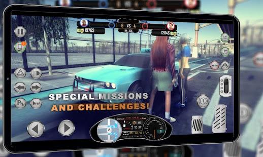 Real Taxi Simulator 2020