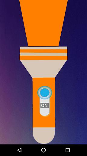 Super LED Flashlight