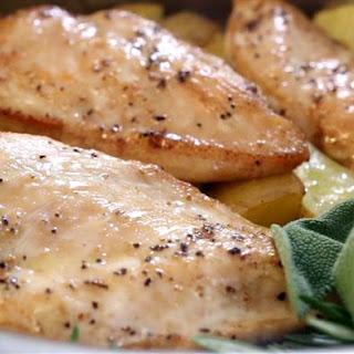 One Pot Chicken Potatoes Recipes