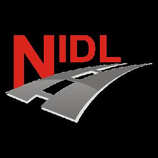 Nita Italian Driving License - náhled