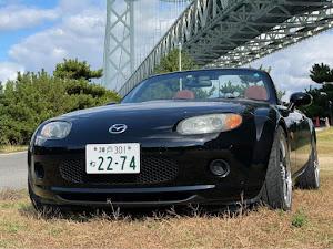 ロードスター NCEC 2005年式 NC1 RSのカスタム事例画像 「ぱぱいや」さんの2020年11月15日12:14の投稿