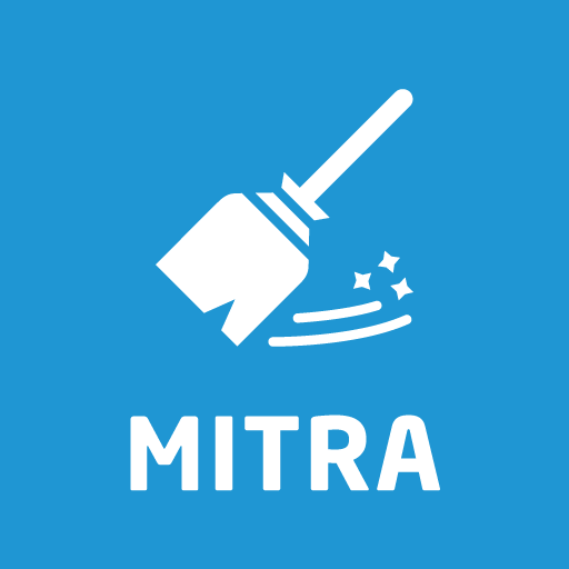 GO-CLEAN Mitra file APK Free for PC, smart TV Download